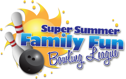 Super Summer Family Fun Bowling League